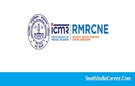 ICMR-RMRC, Dibrugarh Recruitment