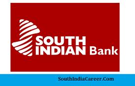 South India Career Recruitment